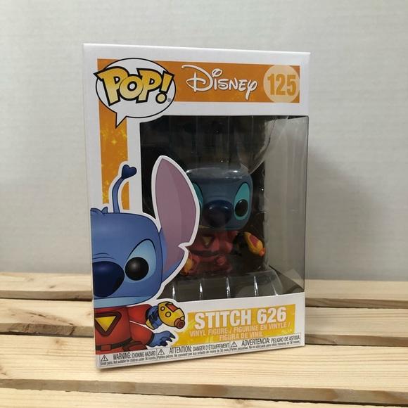 Funko Pop! Disney Stitch 626